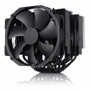 Noctua NH-D15  ed.chromax.black.swap Dissipatore Per CPU