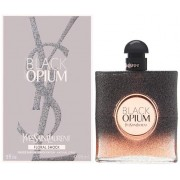 Yves Saint Laurent Black Opium Floral Shock, Profumo Eau de parfum, 90 ml