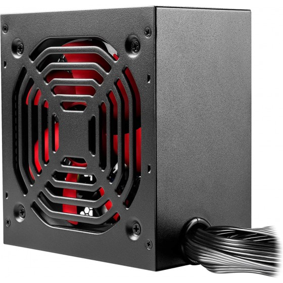 miniatura 4 - Alimentatore PSU per Pc Computer Desktop Mars Gaming ATX 80Plus 850W 850 W SATA