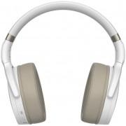 Sennheiser HD 450BT Cuffia Wireless, Bianco