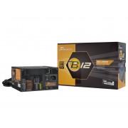 Seasonic Alimentatore B12 BC-550 con certificazione 80 PLUS Bronze - 550W
