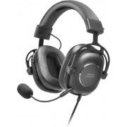 Mars Gaming MH6 Professional Headset - Driver HiFi NEOGRAPHENE