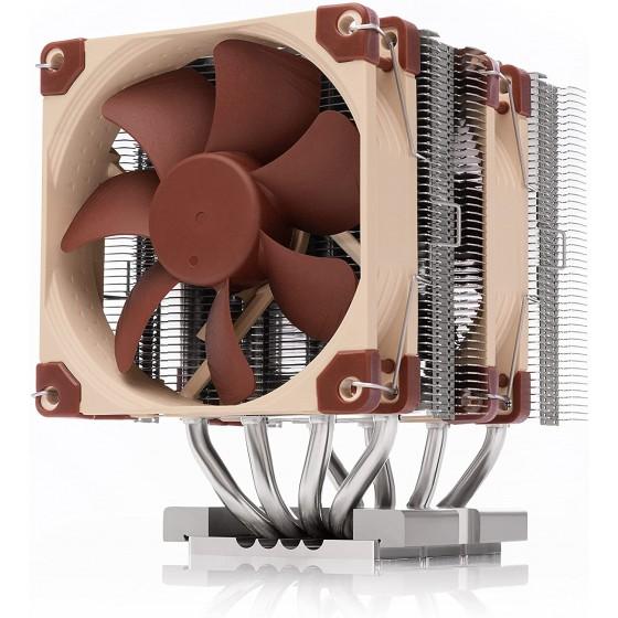 Noctua NH-D9DX i4 3U Dissipatore per CPU Intel Xeon