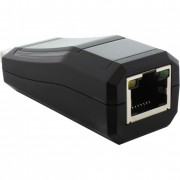 InLine Adattatore di rete Lan Giga per porte USB 3.0, 1x RJ45 10/100/1000Mbps, compatto