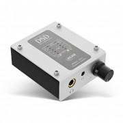 InLine AmpUSB HiFi DSD Amplificatore cuffie, USB Digital Audio Converter, 384kHz/32-Bit