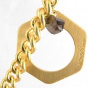 ROSSO MDP. Bracciale Gold