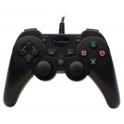 Snakebye PS3 Game: Pad 3 ( ex wired: con Black)