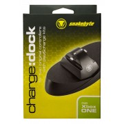 Snakebyte Xbox One Charge:Dock (Black)