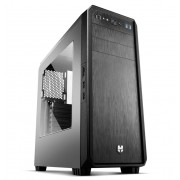 Nox Hummer ZS Case Middle Tower Black