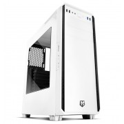 Nox Hummer ZS Case Middle Tower White Window Edition
