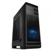 Nox Modus Middle Tower Blue Edition