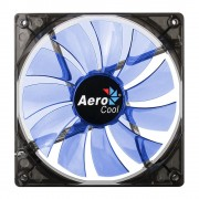 Aerocool Lighting Ventola da 140mm A Led Blue