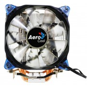 Aerocool Verkho 5 Dissipatore per CPU (With led)