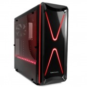 Mars Gaming MC6 Case Middle Tower ATX