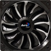 Aerocool Air Force Ventola da 120mm Orange Edition