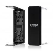 Noctua NA-HC2 Chromax Black Cover per Dissipatore