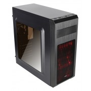 Aerocool SI-5101 Advance Case Middle Tower Black