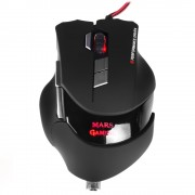 Mars Gaming MM3 Pure Laser Gaming Mouse da 16400dpi