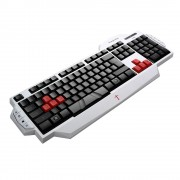 Aerocool Templarius Arma Gaming Keyboard Layout Italiano