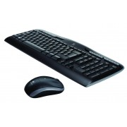 Logitech MK330 Kit Tastiera e Mouse Wireless ITA