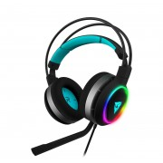 Thunder X3 PRO Gaming Headset AH7, HEX, RGB Light