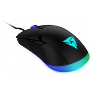 Thunder X3 PRO Gaming Mouse AM7, 1200DPI, HEX