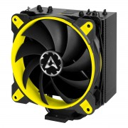 Arctic Freezer 33 eSports ONE, Dissipatore per CPU - YELLOW