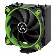 Arctic Freezer 33 eSports ONE, Dissipatore per CPU - Green Edition