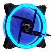 Aerocool Rev BLUE, Ventola da 120mm Led BLUE