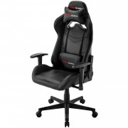 Mars Gaming MGC3BK Professional Gaming Chair Colorazione Black