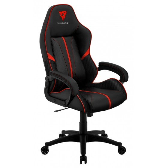 Thunder X3 BC1BR Professional Gaming Chair Black Red
