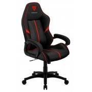 Thunder X3 BC1BR Professional Gaming Chair Versione Black Red