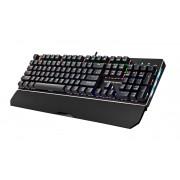 Mars Gaming MK4PALMR Accessorio Gaming Keyboard MK4