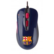 Mars Gaming MMBC Official Gaming Mouse FC Barcelona