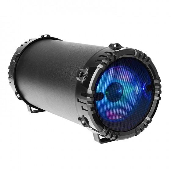 Mars Gaming MSB0 Bluetooth 4.2 Speaker RGB con 10W di potenza