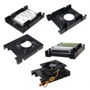 Scythe Bay Rafter 2.5 HDD Mounting Revisione B