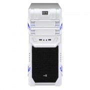 Aerocool GT White Advance Case ATX Middle Tower