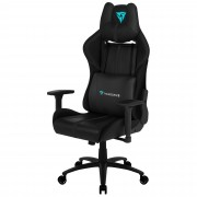 Thunder X3 BC5BK Poltrona Gaming con AIR technology colorazione Deep Black