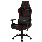 Thunder X3 BC5BR Poltrona Gaming con AIR technology colorazione Black Red