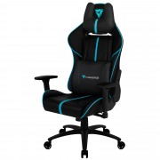 Thunder X3 BC5BC Poltrona Gaming con AIR technology colorazione Black Blue