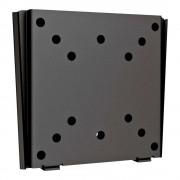 """InLine Piastra supporto da parete per monitor piatto con diagonaleda 33-68cm (13-27""""), portata 30kg, distanza muro ca.15mm"""