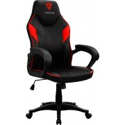 Thunder X3 EC1 Poltrona Gaming con AIR Technology colorazione Black Red