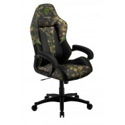 Thunder X3 BC1 Poltrona Gaming con AIR Technology colorazione Camo Green
