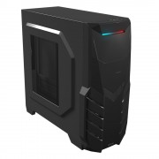 Mars Gaming MC316 Case Middle Tower ATX USB 3.0