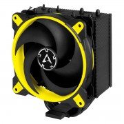 Arctic Freezer 34 eSports, Dissipatore per CPU - Yellow Edition