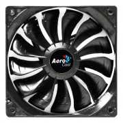 Aerocool Air Force Ventola da 140mm Black Edition