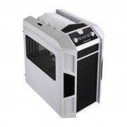 Aerocool Xpredator Case Cube White Mini Tower