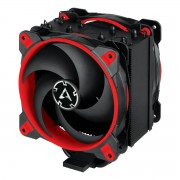 Arctic Freezer 34 eSports DUO, Dissipatore per CPU - Red Edition
