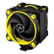Arctic Freezer 34 eSports DUO, Dissipatore per CPU - Yellow Edition