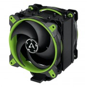 Arctic Freezer 34 eSports DUO, Dissipatore per CPU - Green Edition
